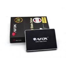 AFOX SD250-120GN SSD 120GB 2.5'' 550-470MB/S SATA3 3D TLC