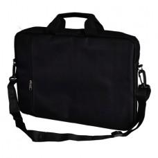 BND200 Eko Serisi Siyah Notebook Çantası