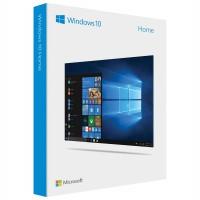 MICROSOFT OEM KW9-00119 Win 10 Home 64Bit TR DVD İşletim Sistemi
