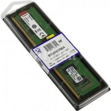 KINGSTON KVR24N17S6-4 4GB 2400MHz DDR4 Masaüstü Ram