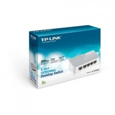TP-LINKMS105 10/100Mbps 5xPort Switch